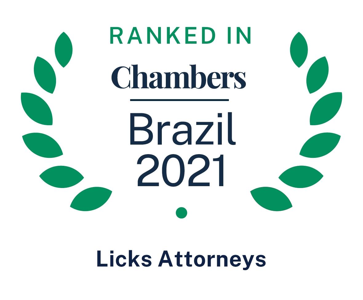Chambers Brazil  2021
