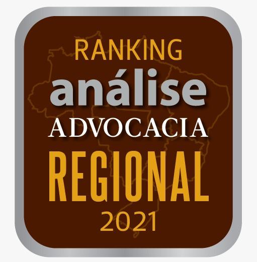 Análise Advocacia - Regional 2021