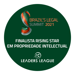 Leaders League - Brazil's Leading Lawyers Awards – Shortlisted