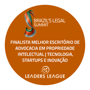 Leaders League - Brazil's Leading Lawyers Awards - Shortlisted