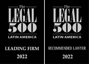 The Legal 500 - 2022