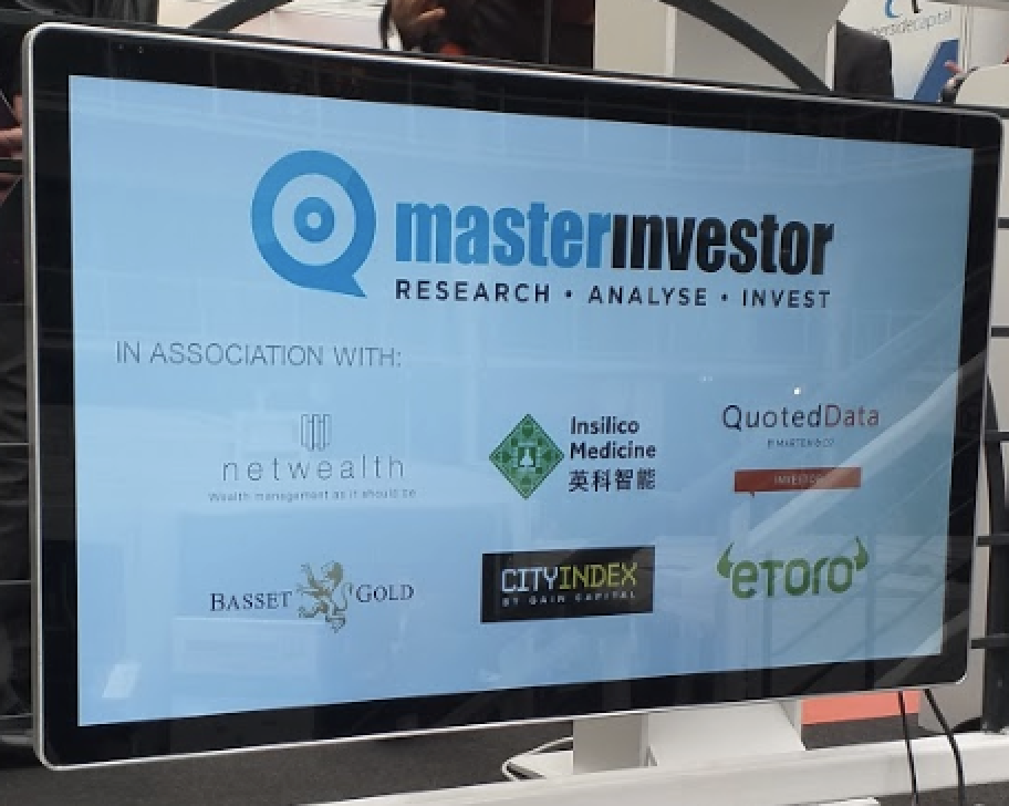The Master Investor Show 2019