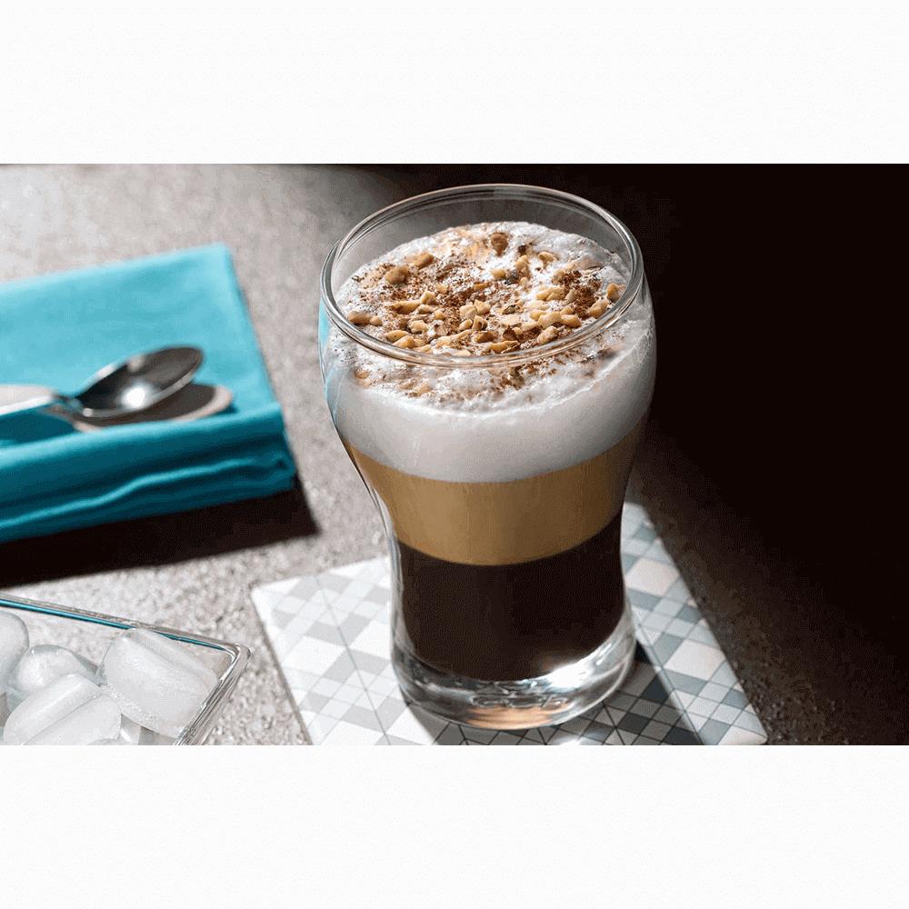 Кофейный напиток Марочино на базе капсул для кофемашин Nespresso