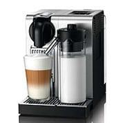 Капсульная кофемашина Delonghi Nespresso Lattissima Pro EN750.MB