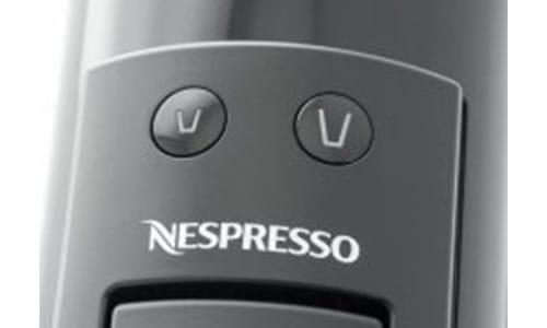 2 режим приготовления кофейных напитков на Essenza Mini EN 85 BAE