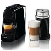 Капсульная кофемашина Delonghi Nespresso Essenza Mini EN85.BAE