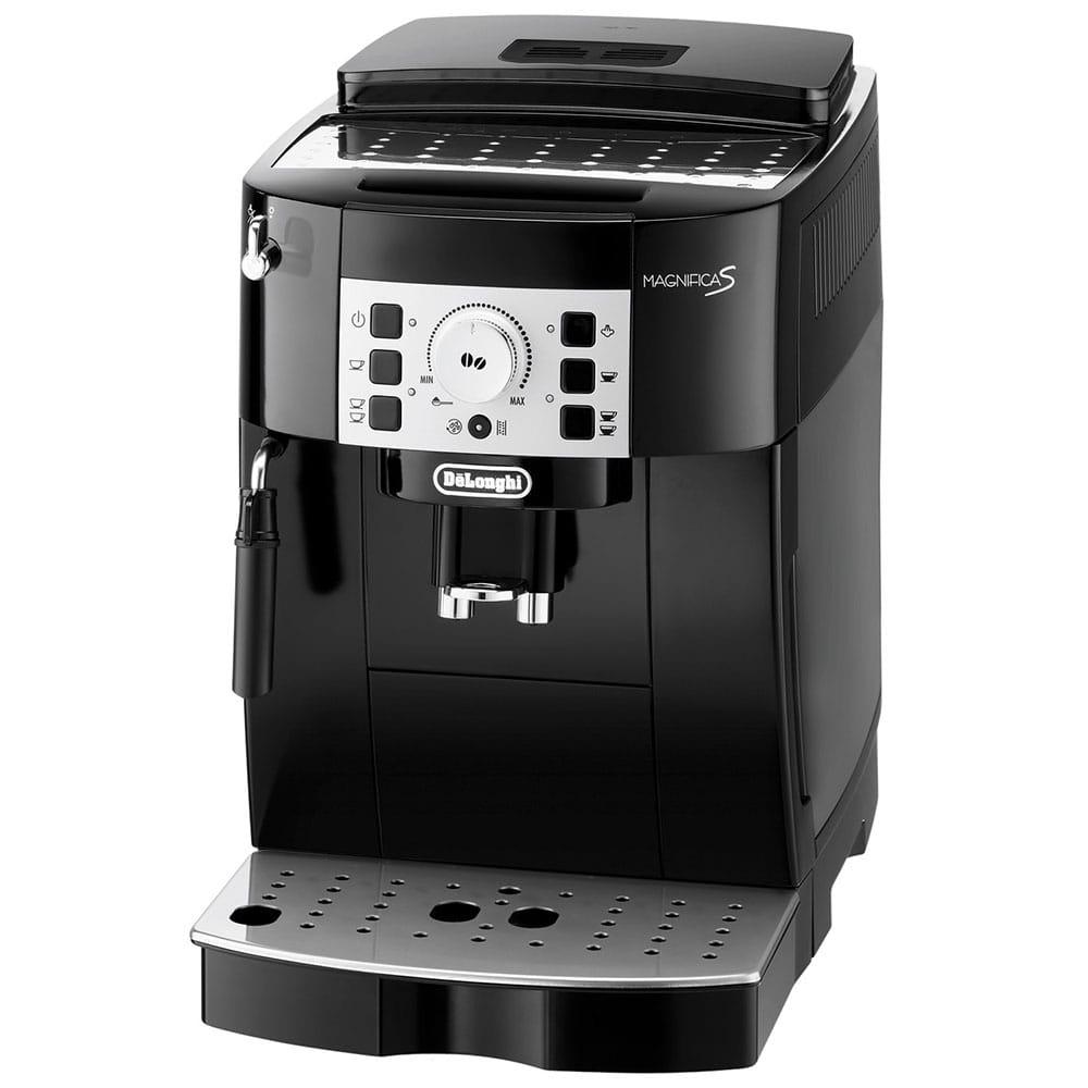 Кофемашина автоматическая зерновая De'Longhi Magnifica S ECAM 22.110.B