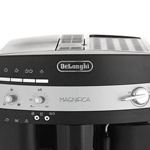 Простое механическое управление для изменения объема кофе на De'Longhi Magnifica ESAM 3000.B Execution
