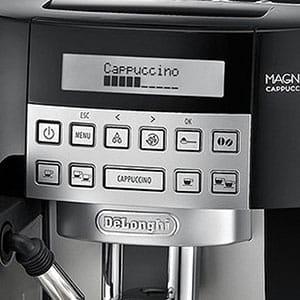 Программируемые кнопки приготовления на De'Longhi Magnifica S ECAM 22.360.B