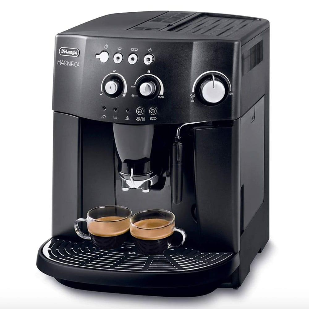 Кофемашина автоматическая зерновая De'Longhi Magnifica ESAM 4000.B