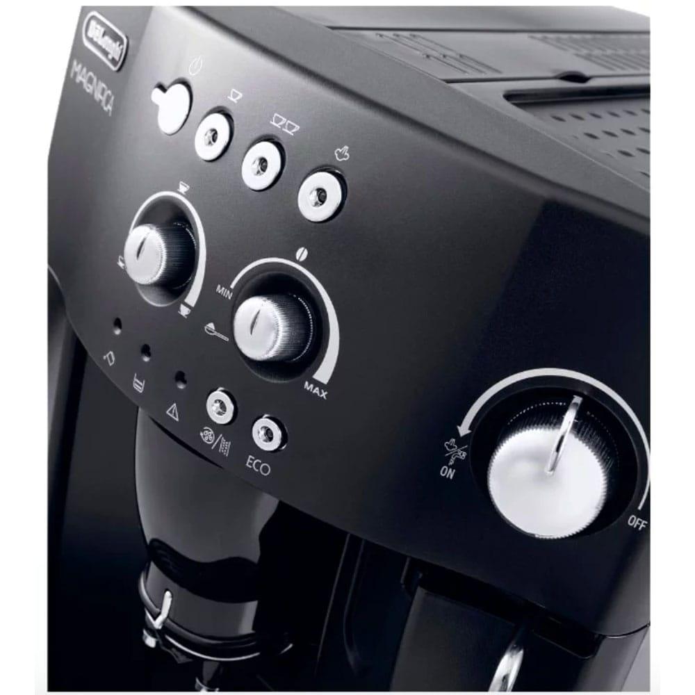 Регулировка приготовления кофе на кофемашине De'Longhi Magnifica ESAM 4000.B цвет черный