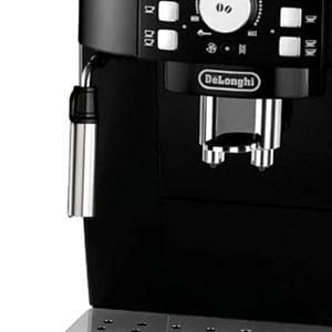 Стальной носик капучинатора на кофемашине De'Longhi Magnifica S ECAM 22.117.B