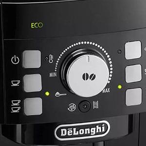 Программируемые кнопки кофейных рецептов на De'Longhi Magnifica S ECAM 22.117.B