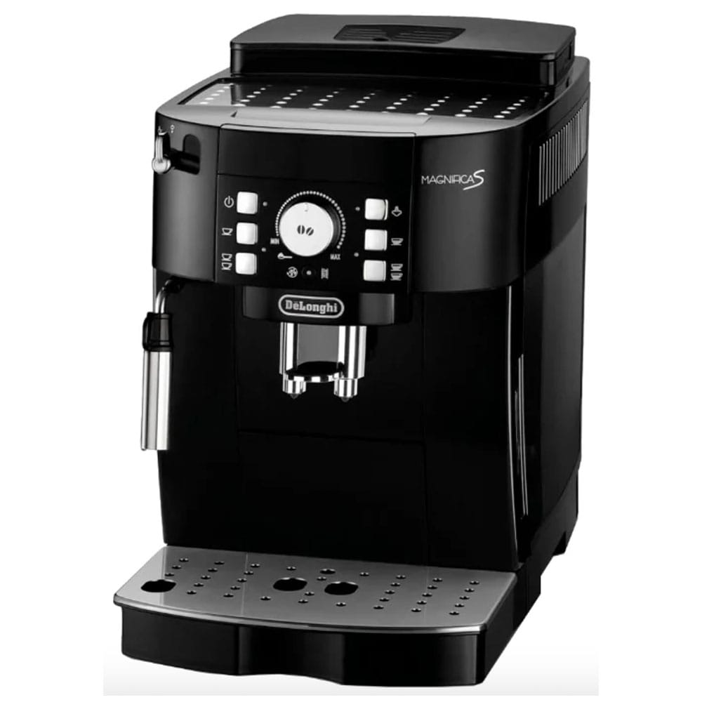 Кофемашина автоматическая зерновая De'Longhi Magnifica S ECAM 22.117.B