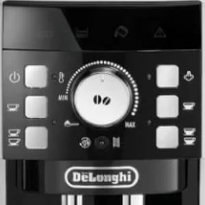 Программируемые кнопки кофейных рецептов на De'Longhi Magnifica S ECAM 22.117.SB