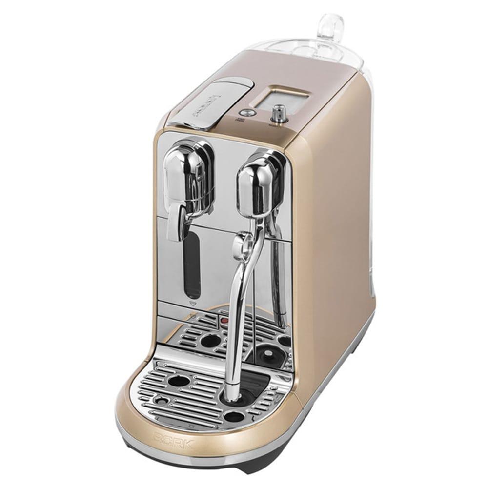 Капсульная кофемашина Bork Nespresso C730 CH Creatista