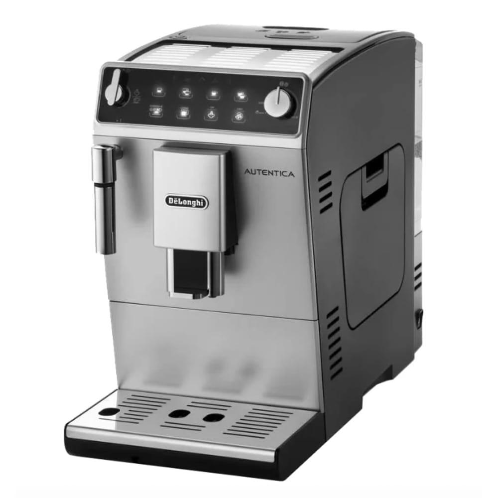 Кофемашина автоматическая зерновая De'Longhi ETAM Autentica 29.510.SB
