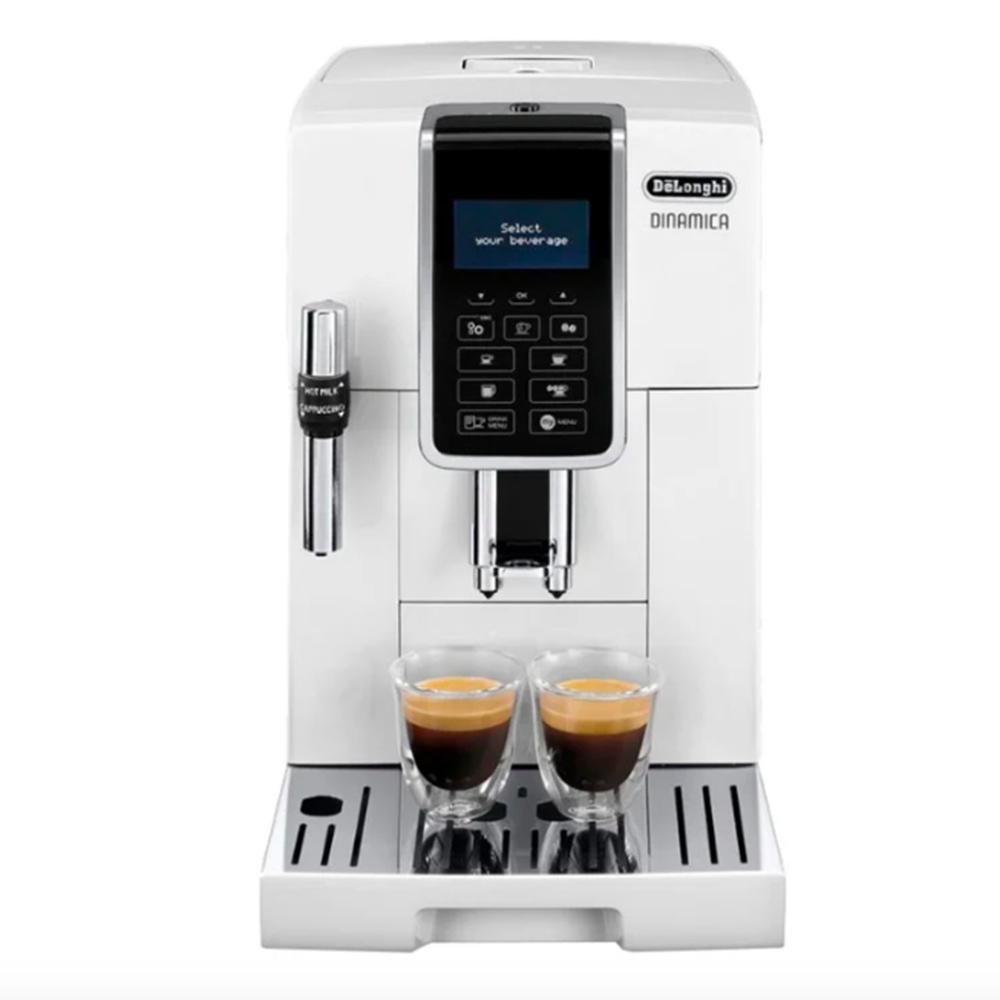 Автоматическая зерновая кофемашина De'Longhi Dinamica ECAM 350.35