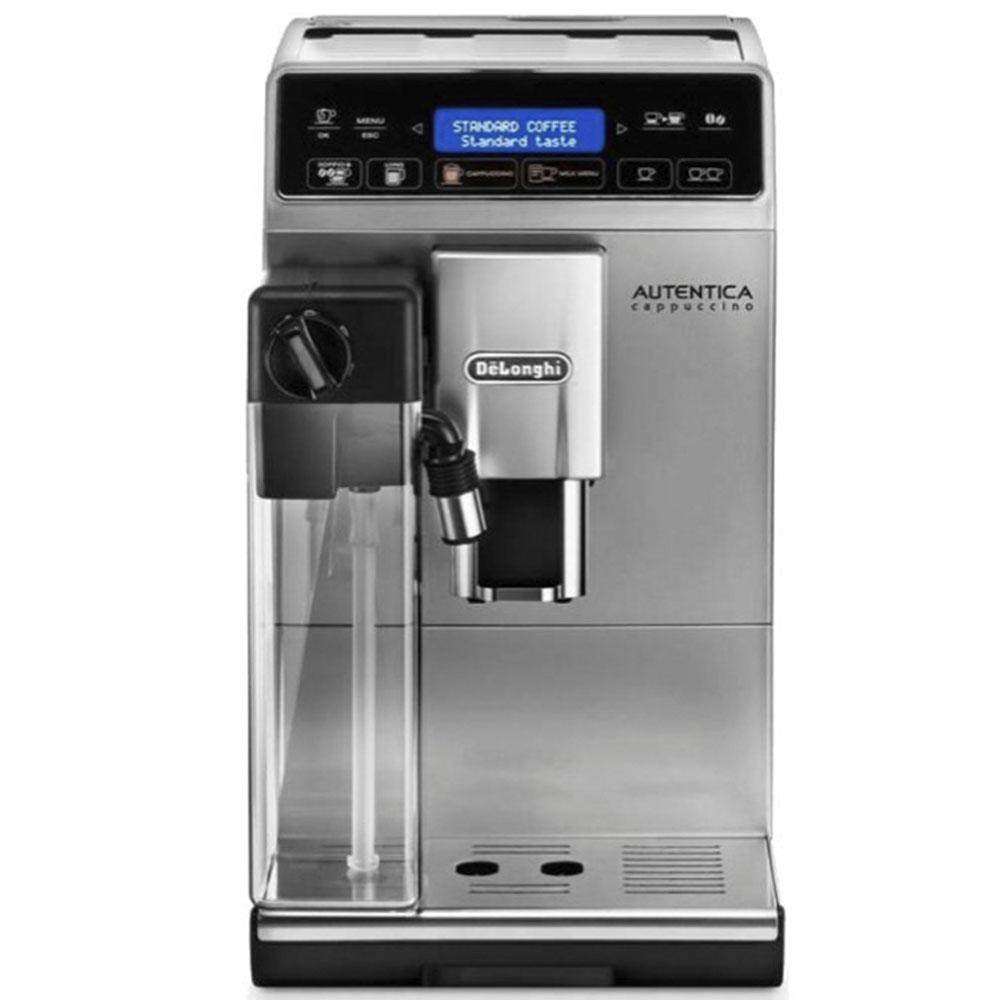 Автоматическая зерновая кофемашина De'Longhi Autentica ETAM 29.660 SB
