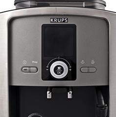 Krups EA8050 Compact Espresseria детали