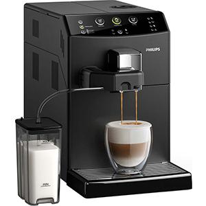 регулируемый носик подачи кофе в соответствии с размером чашки Philips EP3559 3100 Series