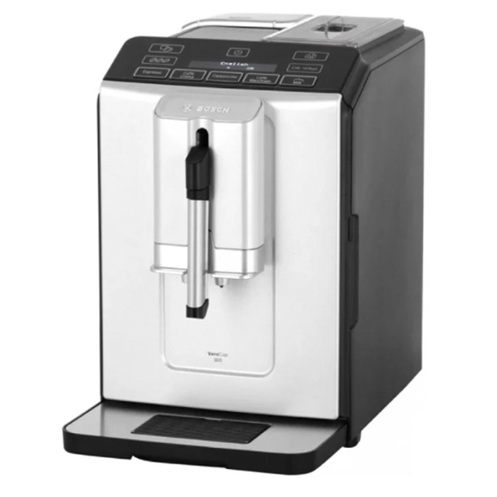 Кофемашина автоматическая зерновая Bosch TIS30321RW VeroCup 300