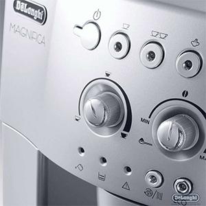 Кнопочная панель управления кофемашине De'Longhi Magnifica ESAM 4200