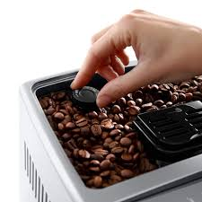 De'Longhi Dinamica ECAM 350.75.S кофейные зерна