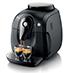 Кофемашина автоматическая зерновая Philips HD8650 2000 Series