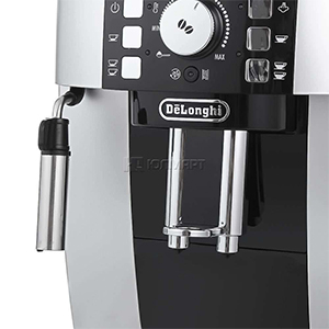 ру ной капучинатор в кофемашине De'Longhi Magnifica S ECAM 21.117