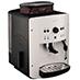 Кофемашина автоматическая зерновая Krups EA8105 Essential вид сбоку