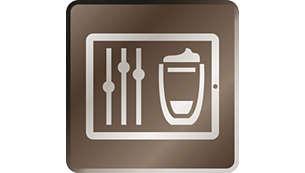 Saeco SM7685 Xelsis Coffee Equalizer