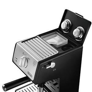 Система хранения аксессуаров De'Longhi ECP 35.31.