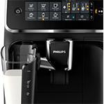 Philips EP2030 Series 2200 LatteGo панель управление