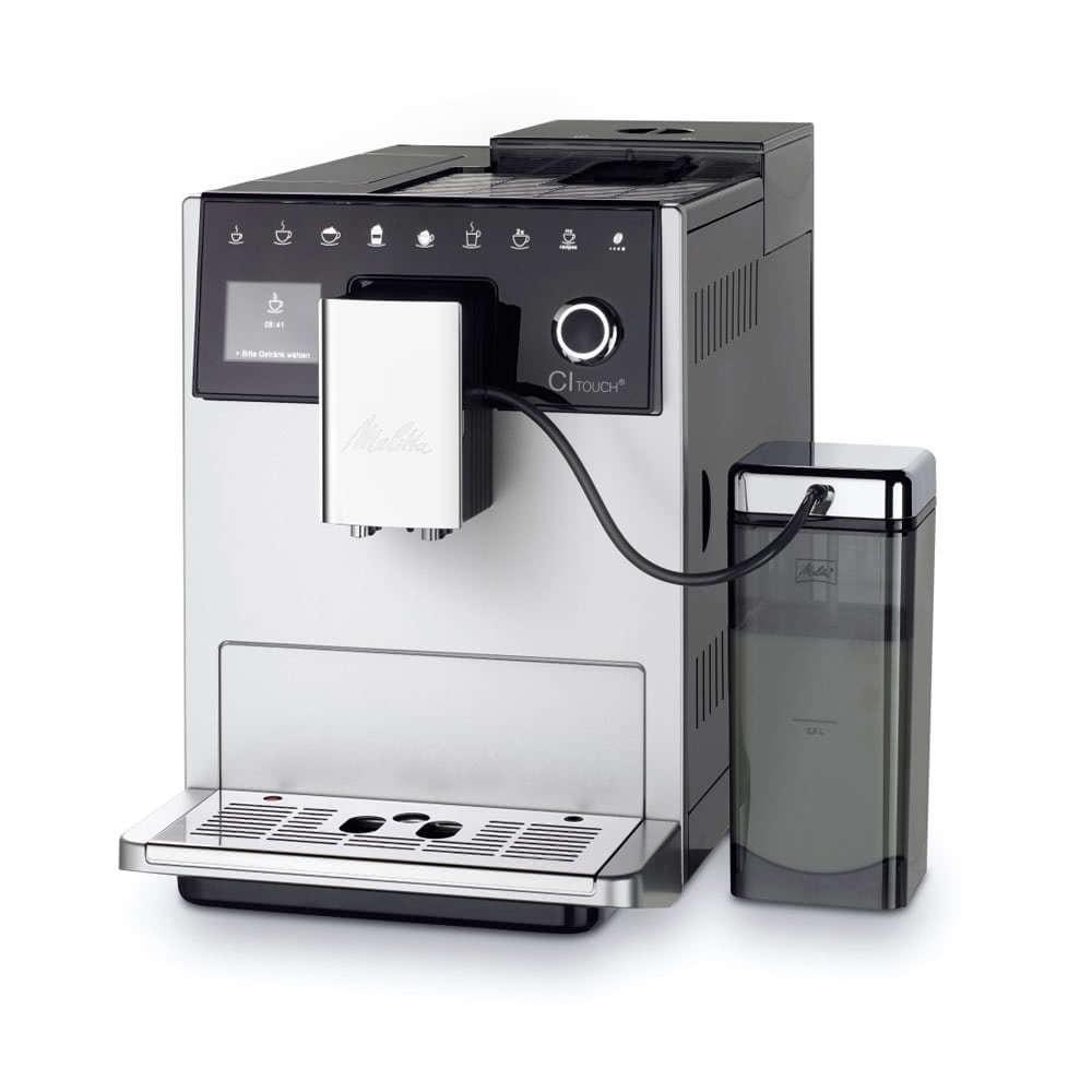 Кофемашина автоматическая зерновая Melitta Caffeo CI