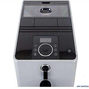 5 индивидуальных программируемых напитков в кофемашинеJura ENA Micro 9 One Touch