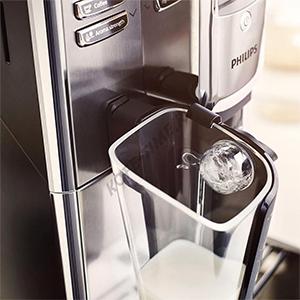 капучинатор LatteGo в кофемашине   Philips EP5035/10 Series 5000 LatteGo