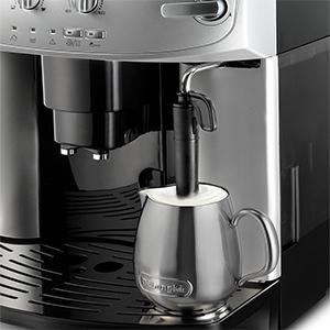 Ручной капучинатор в кофемашине  De'Longhi Caffè Venezia ESAM 2200