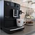 Автоматическая зерновая кофемашина Nivona CafeRomatica 660 вид сбоку