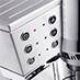 Фото панели кофеварки рожковой De'Longhi EC 850