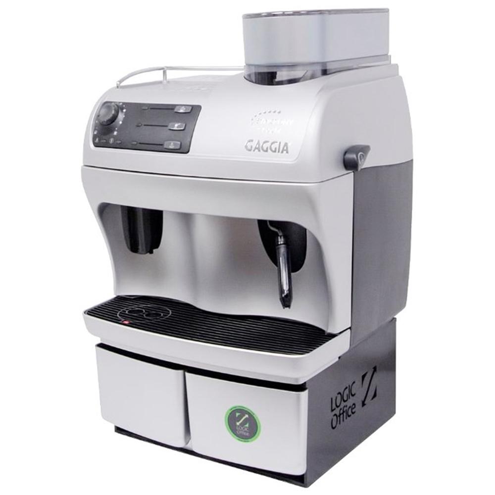 Кофемашина автоматическая зерновая Gaggia Logic Office