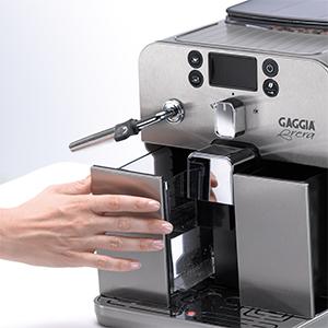 Кофемашина автоматическая зерновая Gaggia Brera