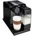 Капсульная кофемашина Delonghi Nespresso Lastissima Touch EN 550.B фото вид сверху