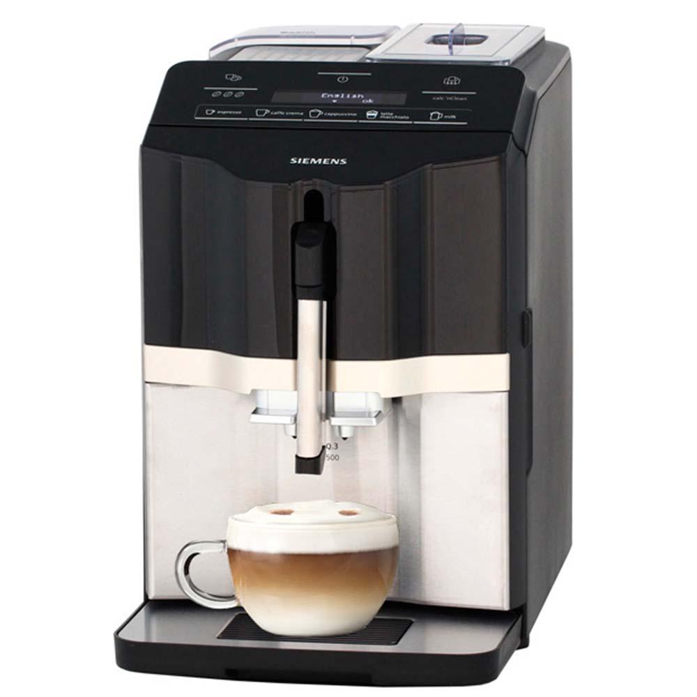 Кофемашина автоматическая зерновая Siemens TI305206RW EQ.3 s500