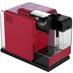 Капсульная кофемашина De'Longhi Nespresso Latissima Touch EN 550.R вид сбоку