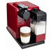 Капсульная кофемашина De'Longhi Nespresso Latissima Touch EN 550.R фотография полубоком