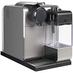 Капсульная кофемашина Delonghi Nespresso Latissima Touch EN 550.S фотография вид полубоком