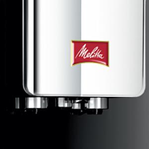 Кофемашина автоматическая зерновая Melitta Caffeo Barista TS Smart SST