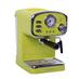 Кофеварка рожковая Oursson EM1505.G фотография полубоком