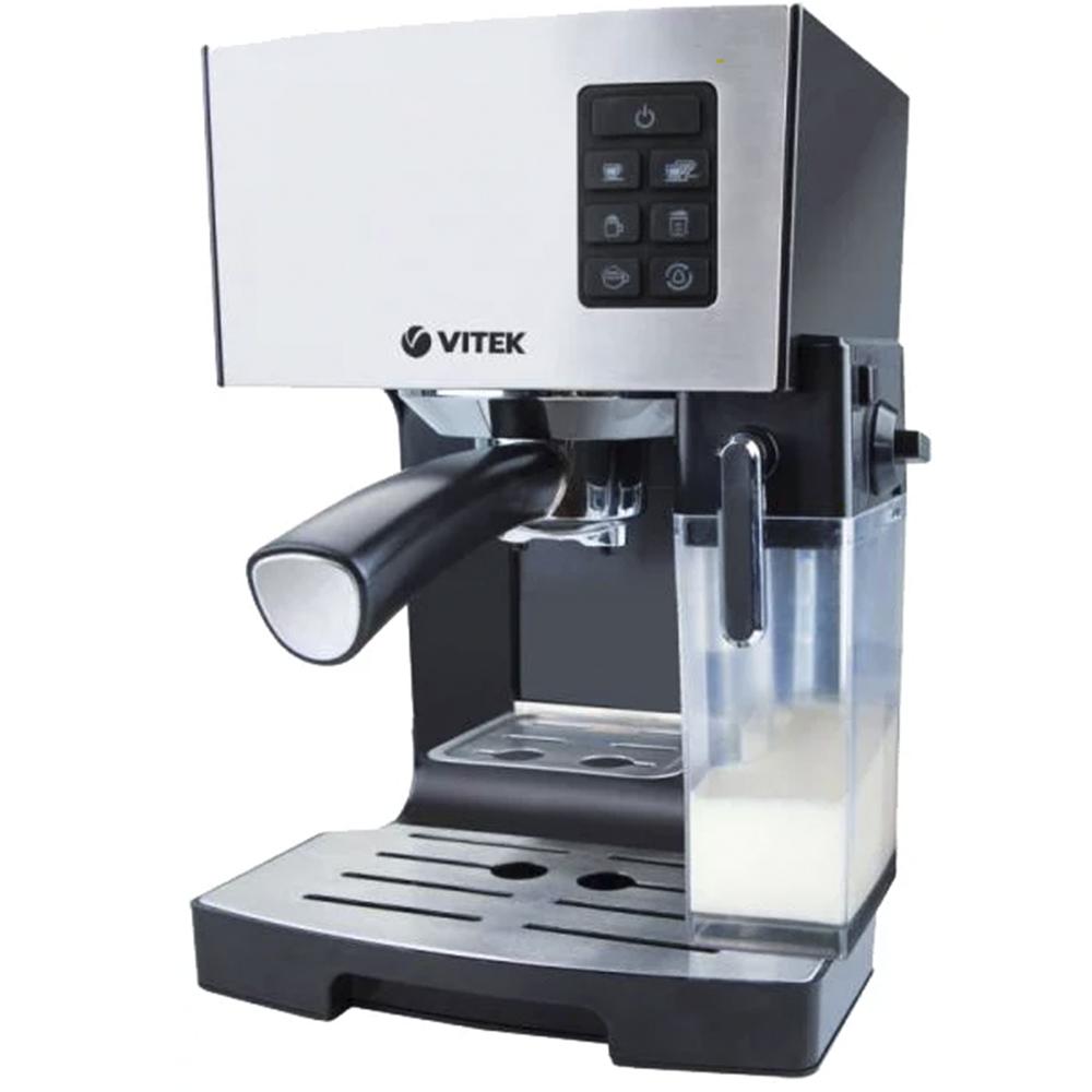 кофемашина VITEK VT-1522 BK